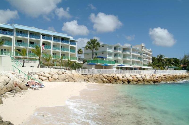 Rostrevor Hotel Barbados