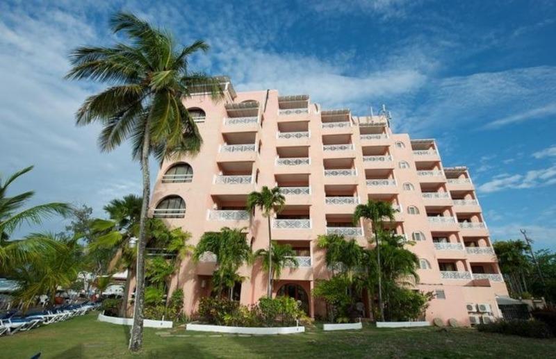 Barbados All Inclusive Hotels