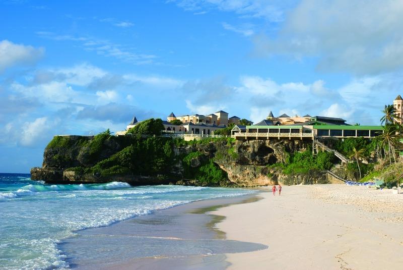 Crane Barbados East Coast Hotel