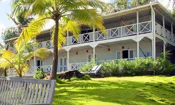 Sea U Guest House