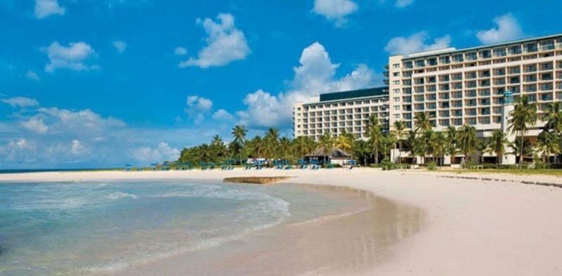 Honeymoon Hotel in Barbados