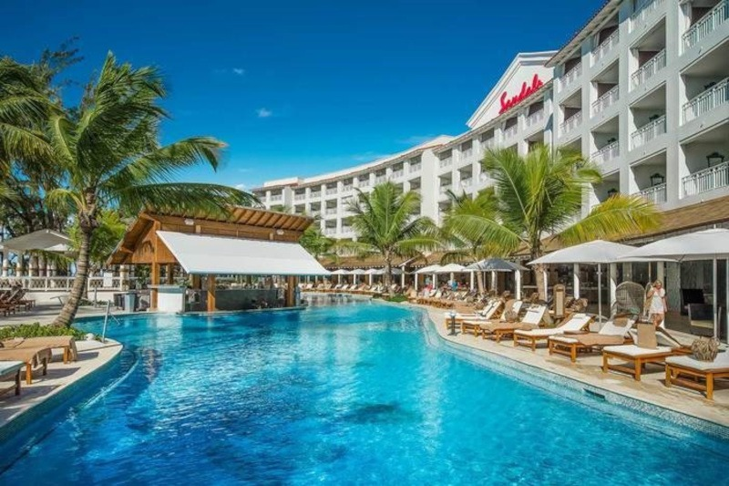 Barbados 5 Star Hotels
