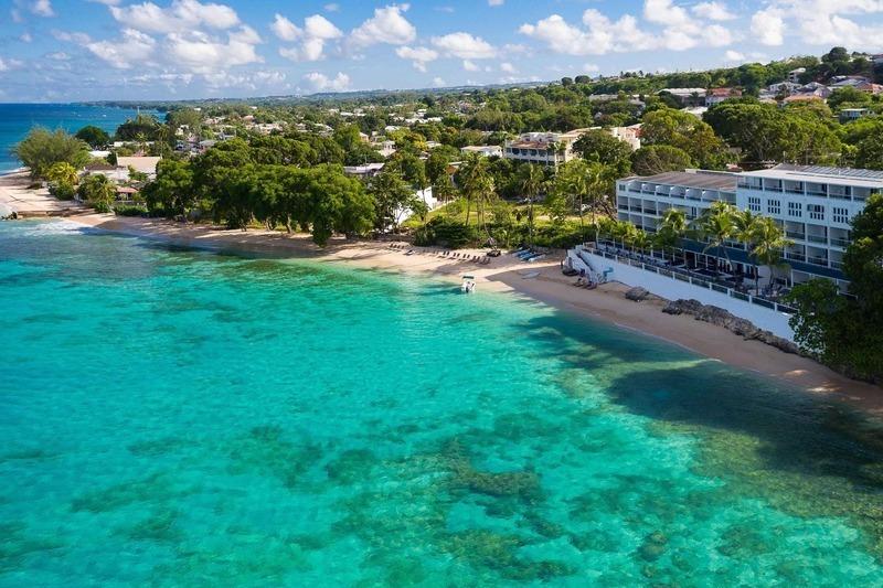 Waves by Elegant Barbados West Coast hotel