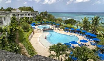 Beach View Hotel Barbados