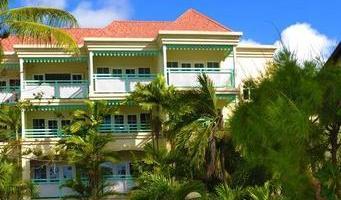 Blue Orchid Hotel Barbados