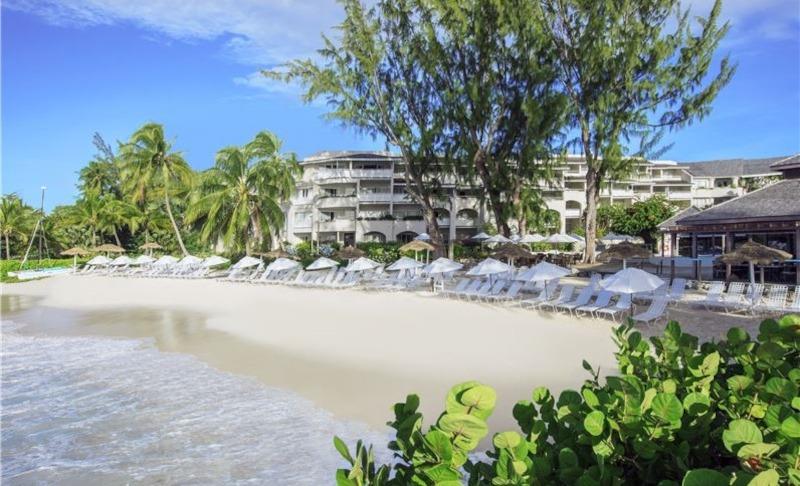 Bougainvillea Barbados South Coast Hotel
