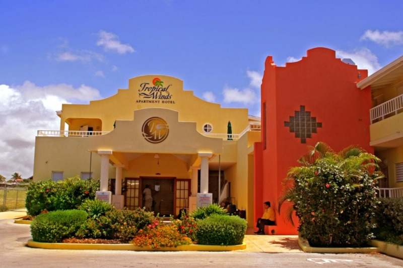 Cheap Hotels in Barbados