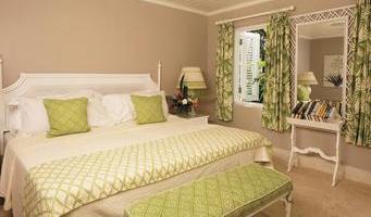 Cobblers Cove Barbados Garden Suite