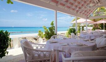 Cobblers Cove Camelot Restaurant