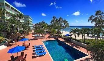 Coconut Court Resort