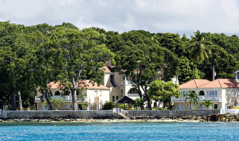 Divi Heritage Resort Barbados