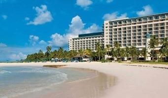 Hilton Hotel Barbados