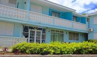 Nautilus Beach Apartments Barbados