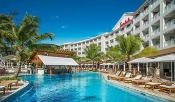 Sandals Hotel Barbados