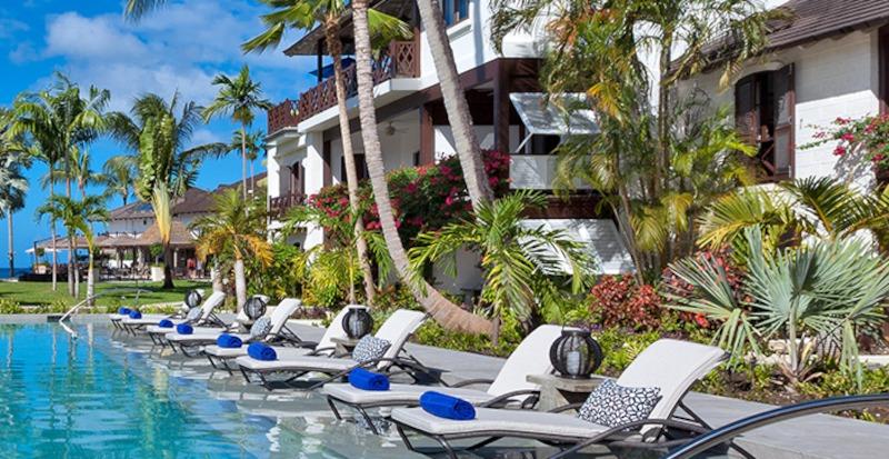 Sandpiper Hotel Barbados