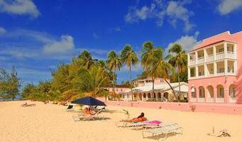 Southern Palms Hotel