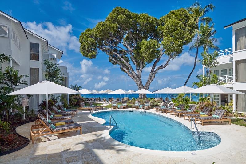 Treasure Beach Barbados