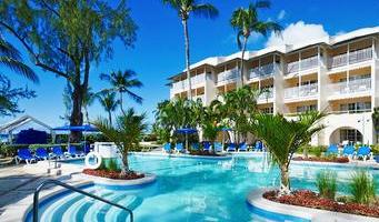 Turtle Beach Hotel Barbados