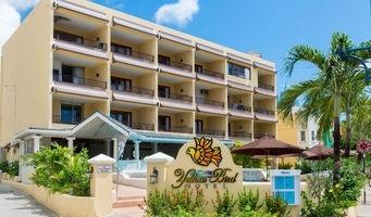 Yellow Bird Hotel