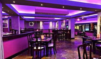 Accra Beach Restaurant