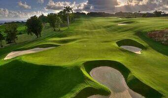 Apes Hill golf Barbados