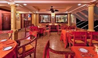 Apsara Samudra Restaurant