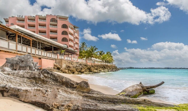 Accra Beach Hotel Barbados