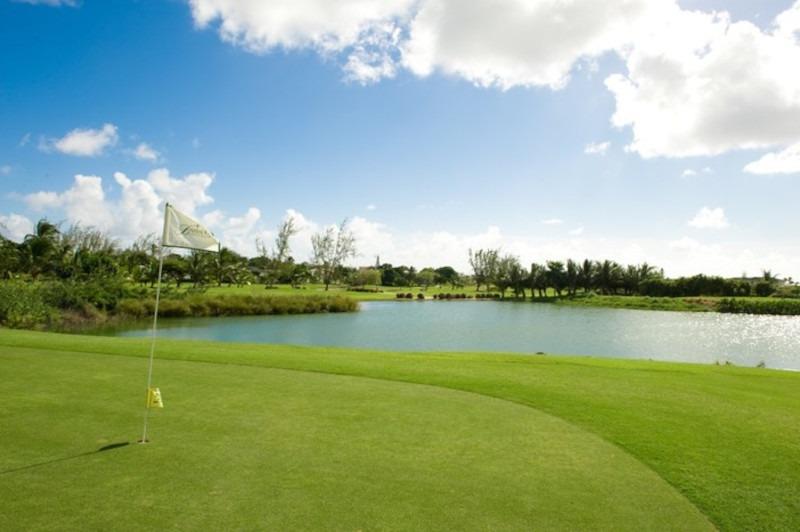Barbados Golf