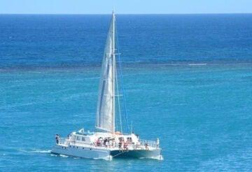 Barbados Sailing Adventure