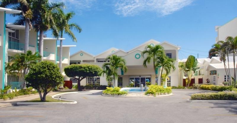 Blue Horizon Hotel Barbados