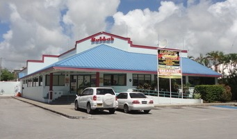 Bubbas Sports Bar and Restaurant