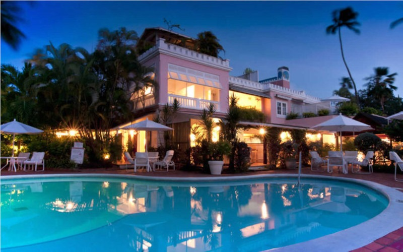Cobblers Cove Hotel Barbados