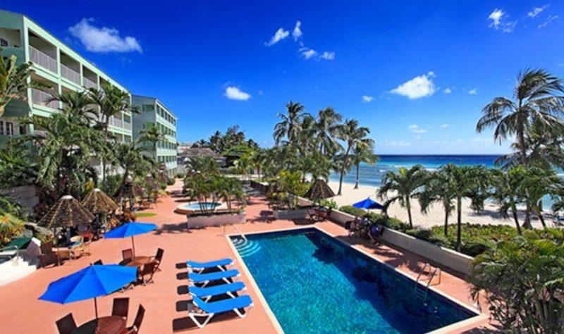 Coconut Court Barbados