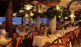 Coral Reef Club Restaurant