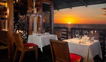 Daphnes Restaurant