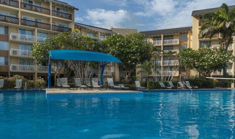 Divi Southwinds Beach Resort Barbados