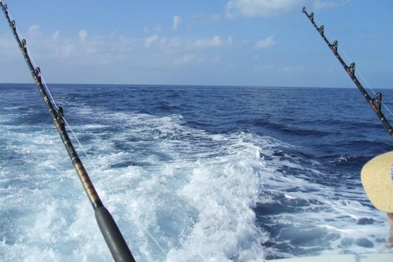 Barbados fishing Adventures