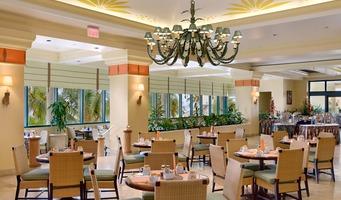Light House Terrace Restaurant