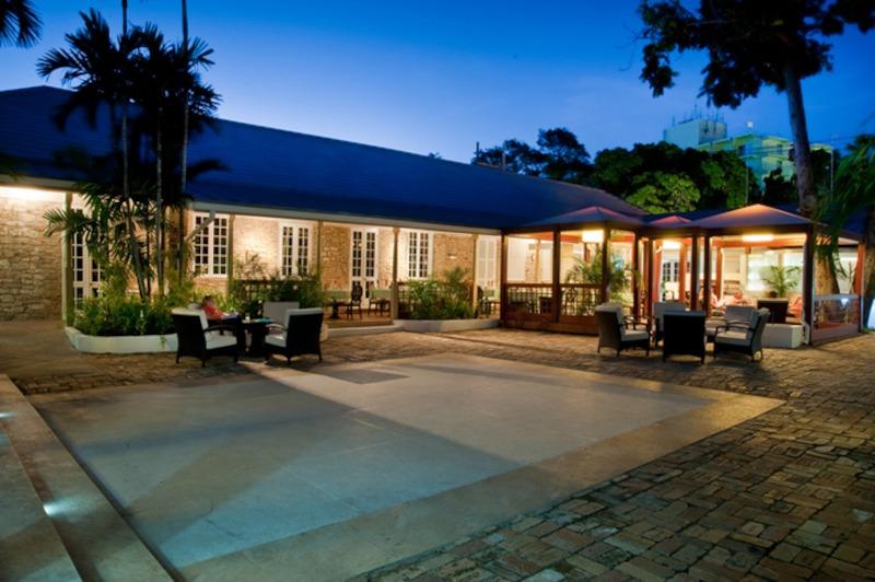 Island Inn Hotel Barbados