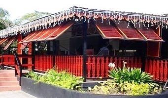 Just Grillin Restaurant