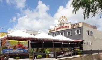 Lucky Horseshoe Restaurant