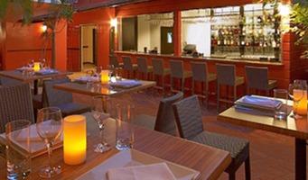 Nishi Restaurant Barbados