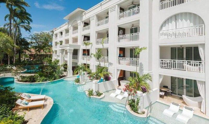 Sandals Resort Barbados