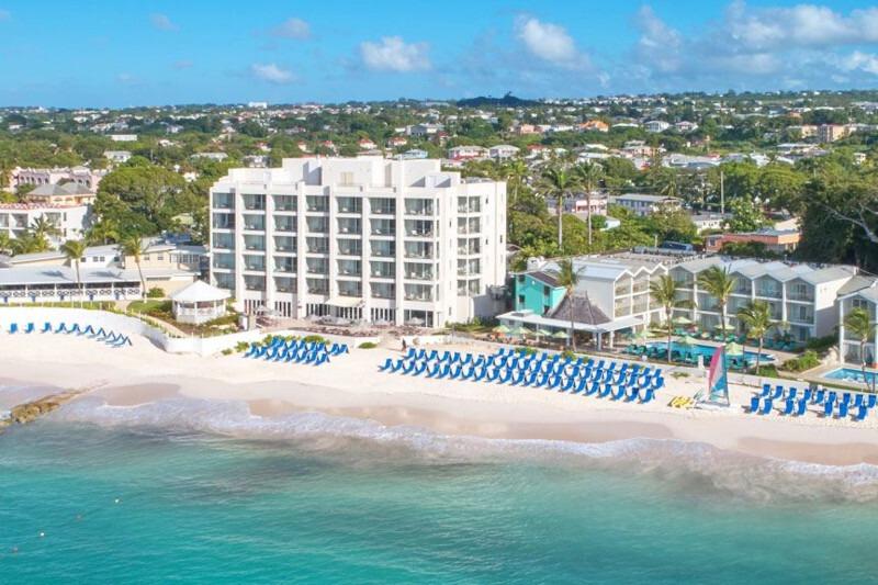 Sea Breeze Beach House Barbados