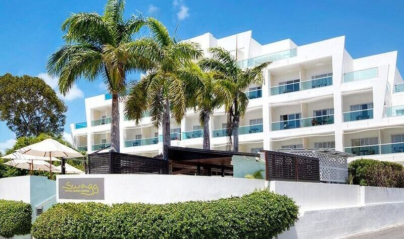 South Beach Hotel Barbados