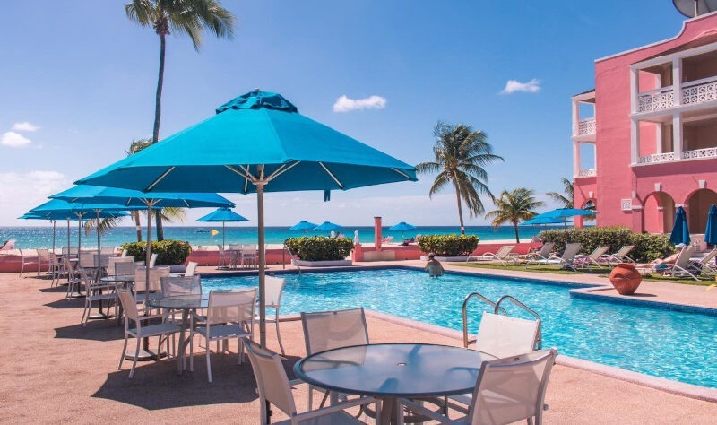 Southern Palms Beach Hotel Barbados