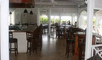Spago Restaurant