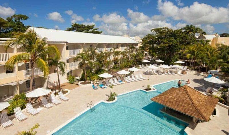 Sugar Bay Barbados All Inclusive