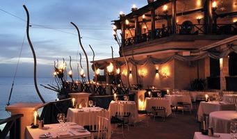 Cliff Restaurant