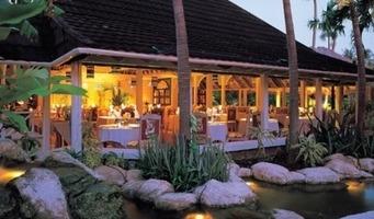 The Sandpiper Restaurant